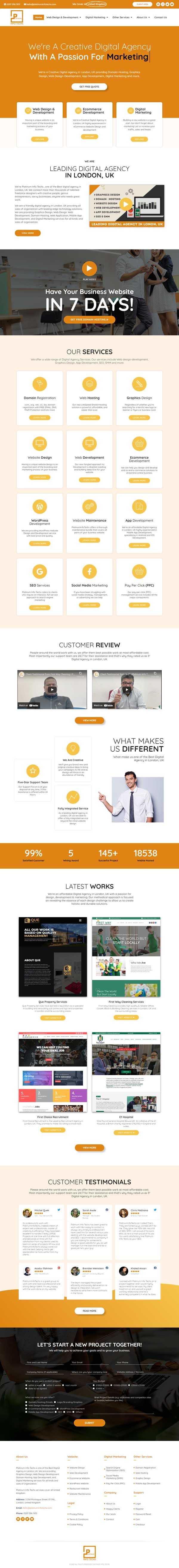 Home Platinum Info Techs WPBigBang - WP BigBang